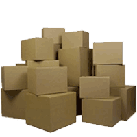 20' Economy Container Kit