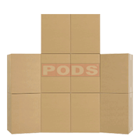 Kitchen Moving Box | Packing | Shipping | Storage
