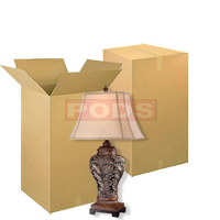 Lamp Boxes | Lamp Box | Telescoping Boxes