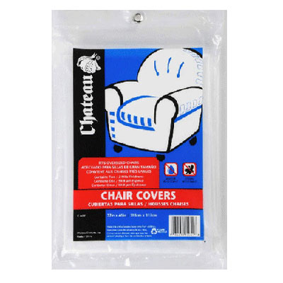 Chair Cover | Plastic Chair Cover | Chair Bag