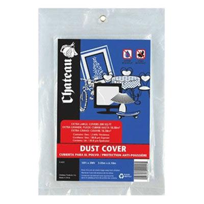 Dust Cover | Plastic Dust Cover | Plastic Tarp