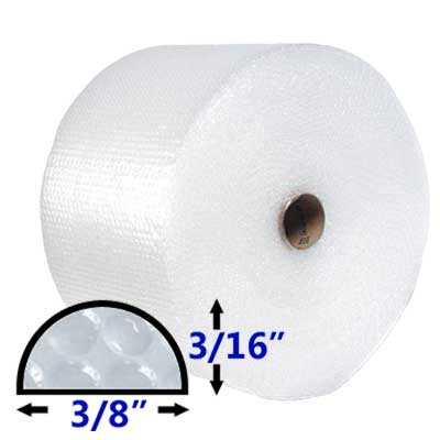 Bubble Wrap | Sealed Air | Small Bubble | BubbleWrap
