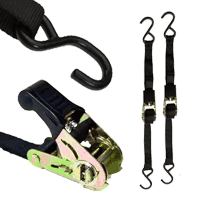 Ratchet Tie Down Straps | Tie Downs | PODS