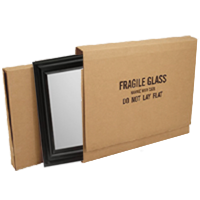 Mirror Picture Boxes