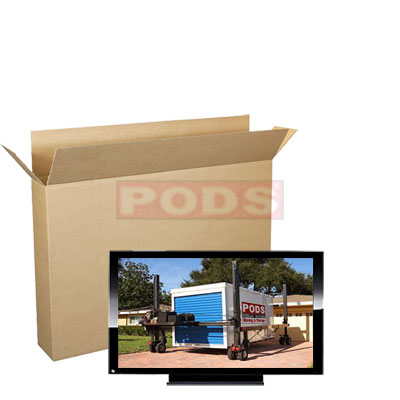 Flat Screen Tv Boxes 27 Quot To 37 Quot Pods