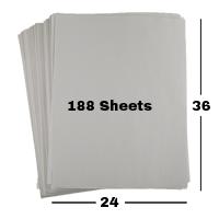 Packing Paper | Newsprint | 10lbs Paper | PODS